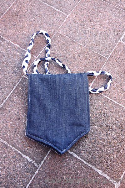Denim Kindle Cover