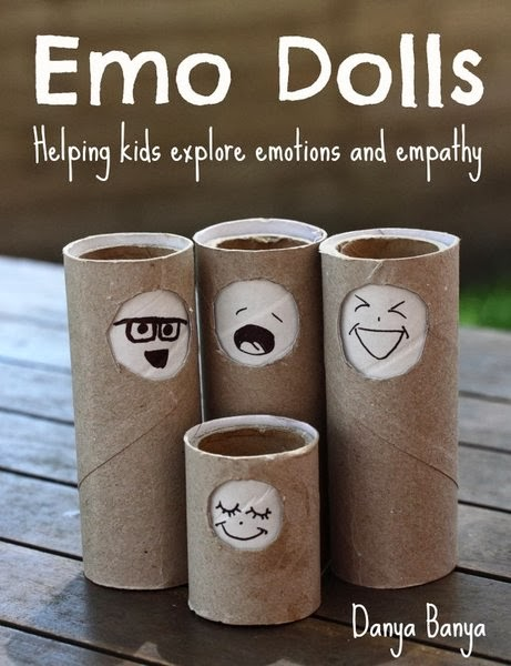 Emo Dolls: Helping kids explore emotions and empathy